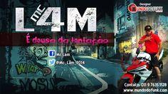 MC LAM - É DEUSA DA TENTAÇÃO ( PROD DJ RUDI ) 2014