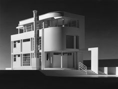 Suburban House Prototype – Richard Meier & Partners Architects