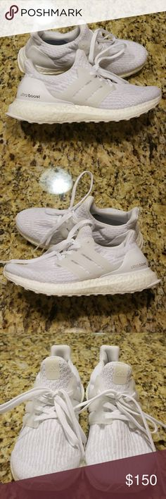6a085f59230 WOMENS ADIDAS ULTRA BOOST  BA7686 Take your run to a whole new level with  the