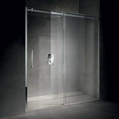 Calibe Porta doccia scorrevole in nicchia Thiesi   Doccia/bagno ...