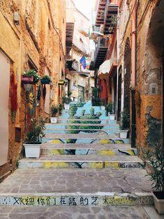 Agrigento, Sicily, Italy by BM