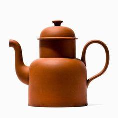 ceramic teapot / Skansen