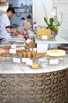 20th Century Café   San Francisco