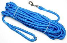Dog Training Lead - Extra long braided dog lead