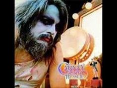 """Leon Russell - """"Tight Rope"""" - from his Carney album"""