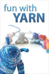 How to crochet for beginners. Step by step instruction with pictures and videos to help you learn.