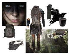 """""""Grounder//The 100"""" by that-girl-from-that-place ❤ liked on Polyvore featuring Frye, Rich & Royal, Preen, Crossley, Assin, Avant Toi, Balmain, KD2024, Sevan Biçakçi and Jane Norman"""