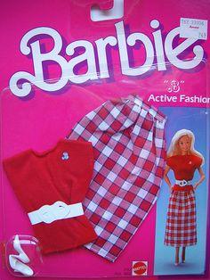 1985 Active Fashions