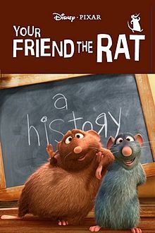 Your Friend The Rat - short video on how the plague happened. (c2,w5) Should be on our DVD as a short (11 minutes)