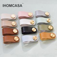 IHOMCASA12 couleurs nordique meubles tiroir bouton en laiton armoire armoire armoire poignée porte tire écologique en cuir artificiel,Profitez de super offres, de la livraison gratuite, de la protection de l'acheteur et d'un retour simple des colis lorsque vous achetez en Chine et dans le monde entier ! Appréciez✓Transport maritime gratuit dans le monde entier ✓Vente à durée limitée✓Facile à rendre Drawer Knobs, Cabinet Handles, Cabinet Hardware, Cheap Cabinets, Wine Cabinets, Wine Cabinet Furniture, Armoire, Nordic Furniture, Door Pulls