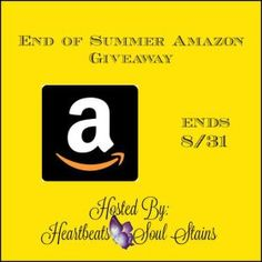 cool Top Summer Giveaways for Saturday #giveaways #sweeps #enter #win Check more at http://boxroundup.com/2016/08/27/top-summer-giveaways-saturday-giveaways-sweeps-enter-win-4/