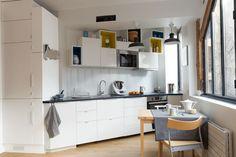 Loft in Paris - Departamentos en alquiler en París