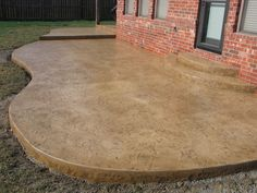 Concrete Patio Surfaces | FILTERS: All Polished Concrete Stamped Concrete  Acid Staining Epoxy .