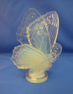 Sabino Glass Butterfly