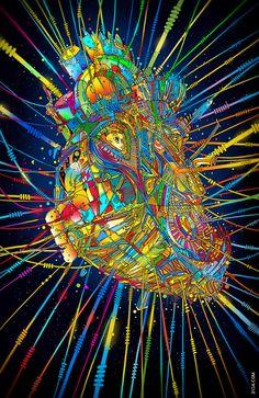 ingress hippie goddess