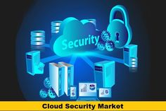 The global cloud security market size is expected to reach USD 12.63 billion by 2024, according to a new report by Radiant Insights, Inc., progressing at a CAGR of 13.9% during the forecast period. Growing number of targeted cyberattacks and increasing investments in cloud infrastructure are anticipated to trigger the growth of the market.