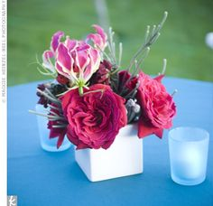 afficher origine fleurs pice matresse de lheure fleur de mariage rver mariage fleurs de gteau fleurs roses dcoration 15 - Florajet Mariage