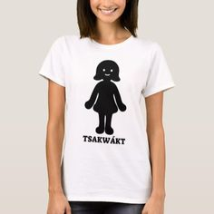 Text in Kitsai : Tsakw& and a woman font T-Shirt - simple clear clean design style unique diy T Shart, Foreign Words, Simple Shirts, T Shirt Diy, Wardrobe Staples, Customized Gifts, Custom Shirts, Fitness Models, T Shirts For Women
