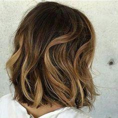 ILUMINADO DOS SONHOS ✨ #corquetransforma #hairinspiration #glam