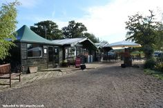 Sumners Ponds Fishery & Campsite , Horsham Campsites, West Sussex...camping site near home