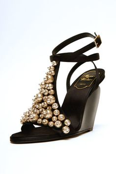These are made for a black tie affair. <3