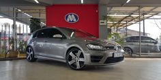 Vw Golf R, Sport Cars, Bmw, Vehicles, Power Cars, Rolling Stock, Vehicle, Sports Car Racing