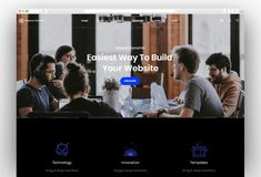 Massive Dynamic - WordPress Website Builder Test drive the biggest and best Web Platform in the world for 7 days FREE Professional Wordpress Themes, Best Wordpress Themes, Dentist Website, Wordpress Website Builder, Amazing Websites, Web Platform, Building A Website, Photography Website, Best Web