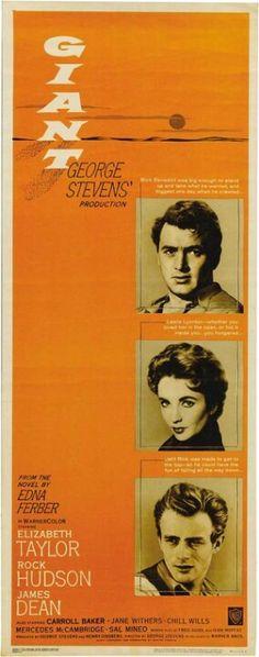 'Giant' 1956