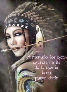 Resultado de imagen de citas celebres indios americanos