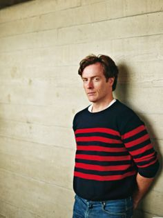 Toby Stephens - One of the most brilliant actor from UK, just love him :)