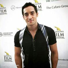 Suspender ties Keahu Kahuanui, Teen Wolf, Film, Characters, Movie, Film Stock, Cinema, Films