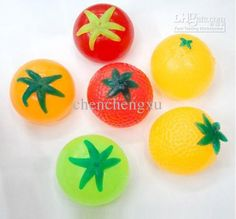 Wholesale New all kinds of Splat Ball/ Lovely animal fruit and Animal splat ball, Free shipping, $1.67-1.76/Piece | DHgate