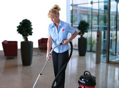 cleaning jobs wanted
