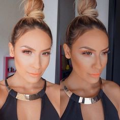 #fashiongram#fashionmodel#fashionwoman#styleblogger#stylestalker#trendmood#trendhunter#hairup#hairpainting#makeupmafia#makeupindo#nailsinc#nailsonfleek#swaggie#swaggggg