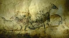 Fossil, History, Painting, Historia, Painting Art, Paintings, Fossils, Painted Canvas, Drawings
