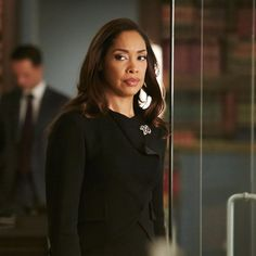 USA Is Reportedly Developing a Suits Spinoff Around Jessica
