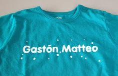 Gaston Matteo