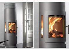 Uniq 20 Freestanding Stoves, Woodburning, Home Appliances, House Appliances, Wood Burning, Appliances, Log Burner