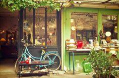 Piazza dei Ciompi | Soeren Lennart Berg/Flickr... Flear Marketing shopping