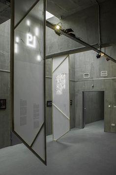 Kódolt képek | Coded Images exhibition 2013