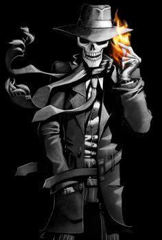 The Skulduggery Pleasant series by Derek Landy.  Fans of HP should flock to this series.