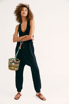 aa371131 Real Talk Onesie | Free People Confessions Of A Shopaholic, Printed  Jumpsuit, Love Jeans