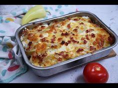 11 kaja hétvégére, ha most kihagynád rántott húst Hungarian Recipes, Hungarian Food, Finding A Hobby, Lasagna, Macaroni And Cheese, Bacon, Recipies, Food And Drink, Lunch