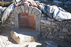 Fire Pits & Fireplaces   Hammerhead Stoneworks