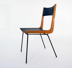 Chair by Carlo de Carli (attr.)