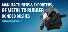 S. M. International is engaged in the manufacture and export of automotive rubber component like engine mount, suspension bushes for Japenese Vehicles. We are a self contained Company with all in-house manufacturing facilities that facelitate cheap car parts at the highest quality control possible. http://www.enginemountbushings.com/