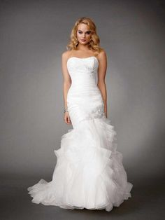 empire asymmetrical pleated silk nordstrom silk strapless white with regard to white wedding dresses with diamonds