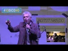 Nicola Morra #IoDicoNo Torino 2 Dicembre