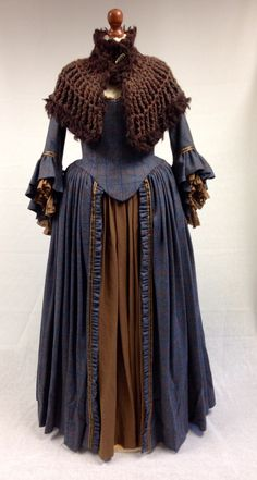 "Costume for ""Outlander"""