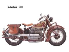 Cool Bike - TV Tropes tvtropes.org Most Indian motorcycles of the late 1930s to the early 1950s, but above them all the ...